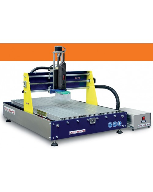 CNC ROUTER MAX made in Italy