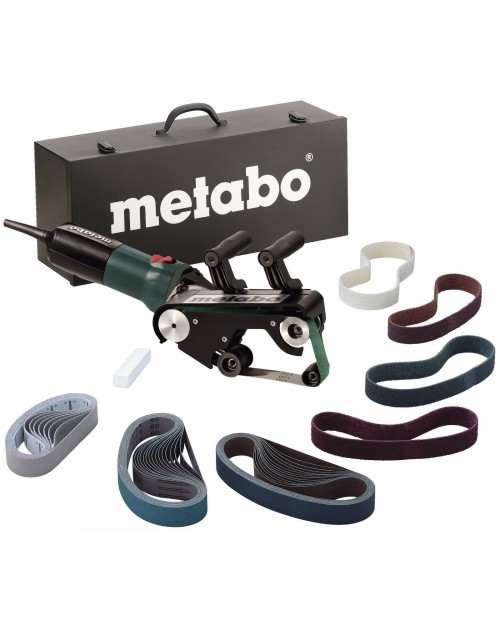 inox rbe 9-60 set metabo
