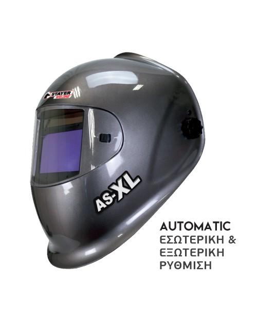 asxl stayer