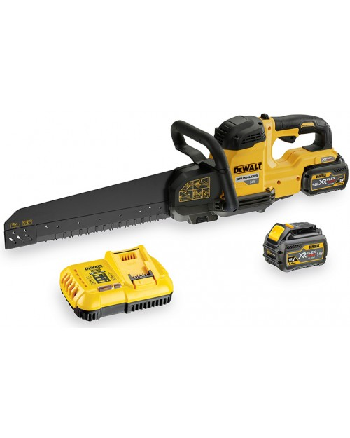 ΠΡΙΟΝΙ ALLIGATOR 54V 295mm XR FLEXVOLT DCS396T2 DEWALT